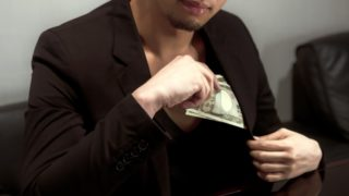 【必見】広まりつつある悪徳情報商材の特徴3つ 簡単にお金を得る方法はありません!